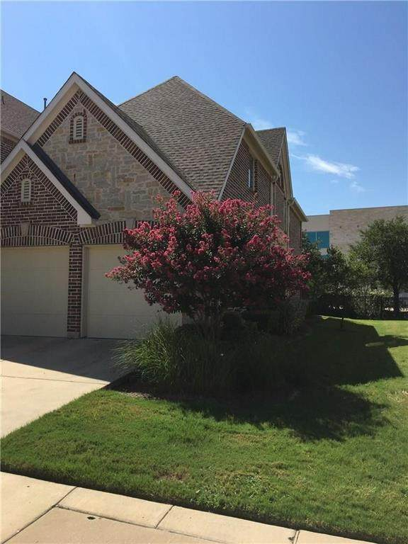 240 Milan Street #504, Lewisville, TX 75067 (MLS #14349904) :: North Texas Team | RE/MAX Lifestyle Property