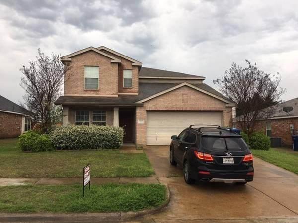 3814 English Oak Drive, Garland, TX 75043 (MLS #14349943) :: Frankie Arthur Real Estate