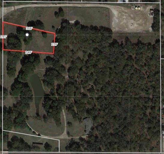 TBD Kennedale New Hope Road, Fort Worth, TX 76140 (MLS #14350296) :: All Cities USA Realty