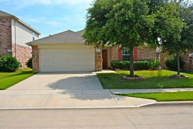 2941 Milby Oaks Drive, Fort Worth, TX 76244 (MLS #14350310) :: All Cities USA Realty