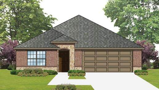 816 Meadow Creek Lane, Josephine, TX 75189 (MLS #14350454) :: Ann Carr Real Estate