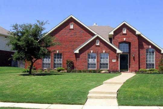 2901 Gambel Lane, Plano, TX 75025 (MLS #14350787) :: Post Oak Realty