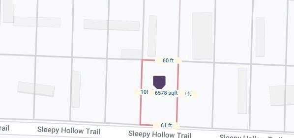 TBD Sleepy Hollow Trail, Little Elm, TX 75068 (MLS #14350945) :: Baldree Home Team