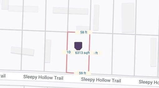 9301 Sleepy Hollow Trail, Little Elm, TX 75068 (MLS #14350957) :: Baldree Home Team