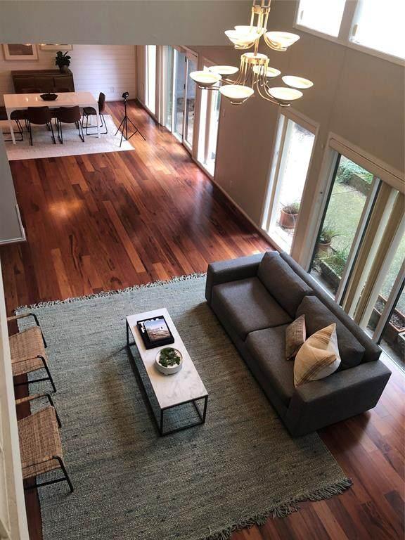 6007 E University Boulevard #136, Dallas, TX 75206 (MLS #14351115) :: Hargrove Realty Group