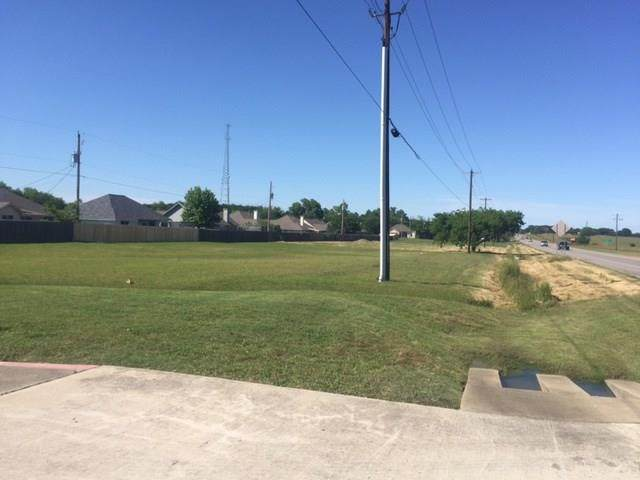 000 Us 377, Aubrey, TX 76227 (MLS #14351264) :: Real Estate By Design