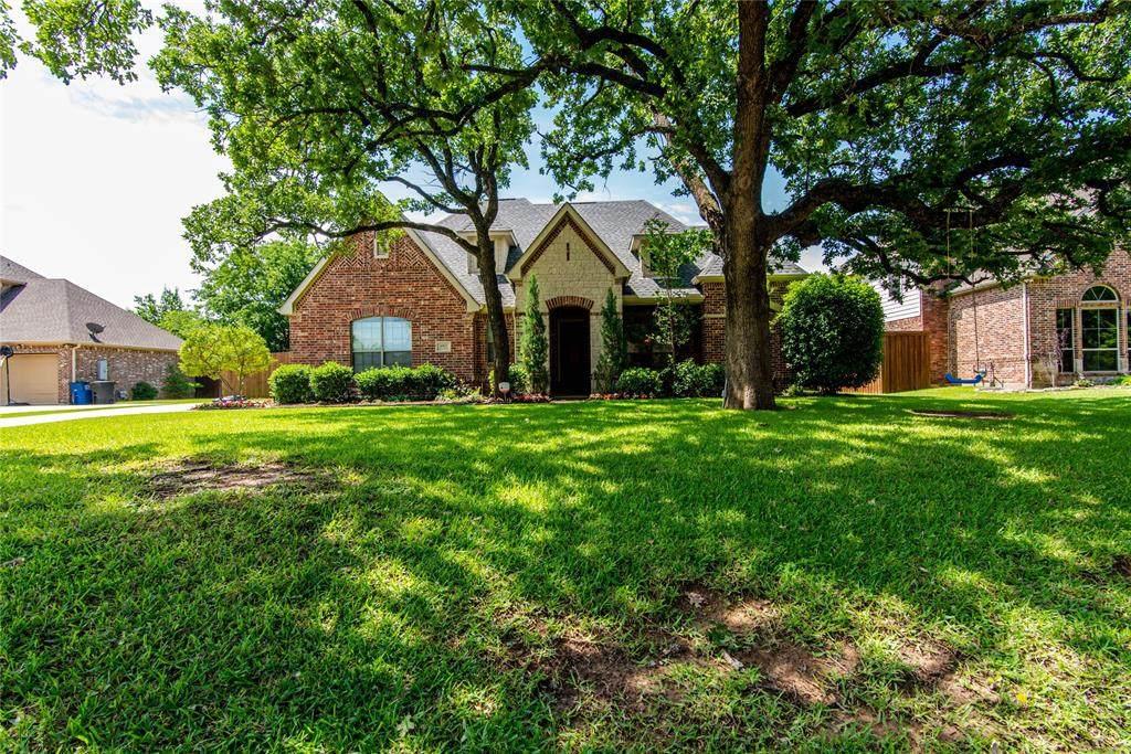 4402 Tree House Lane - Photo 1