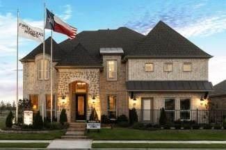 6011 Liverpool Street, Celina, TX 75009 (MLS #14351798) :: Baldree Home Team
