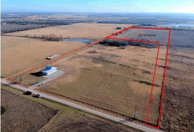 4865 County Rd, Leonard, TX 75452 (MLS #14351958) :: The Kimberly Davis Group