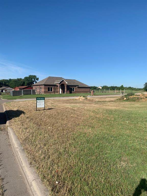 7004 Stonewall Road, Forest Hill, TX 76140 (MLS #14352294) :: Team Tiller