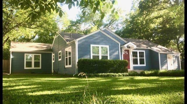 319 W Josephine Street, Weatherford, TX 76086 (MLS #14352377) :: Potts Realty Group