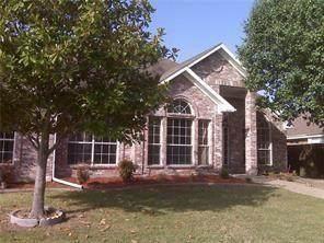 2225 Austin Drive, Mesquite, TX 75181 (MLS #14352524) :: Team Hodnett