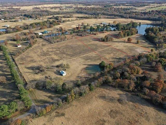 1983 Vz County Road 2802, Mabank, TX 75147 (MLS #14352670) :: All Cities USA Realty