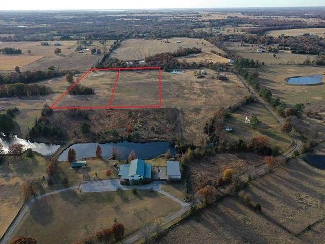 1983 Vz County Road 2802, Mabank, TX 75147 (MLS #14352676) :: All Cities USA Realty