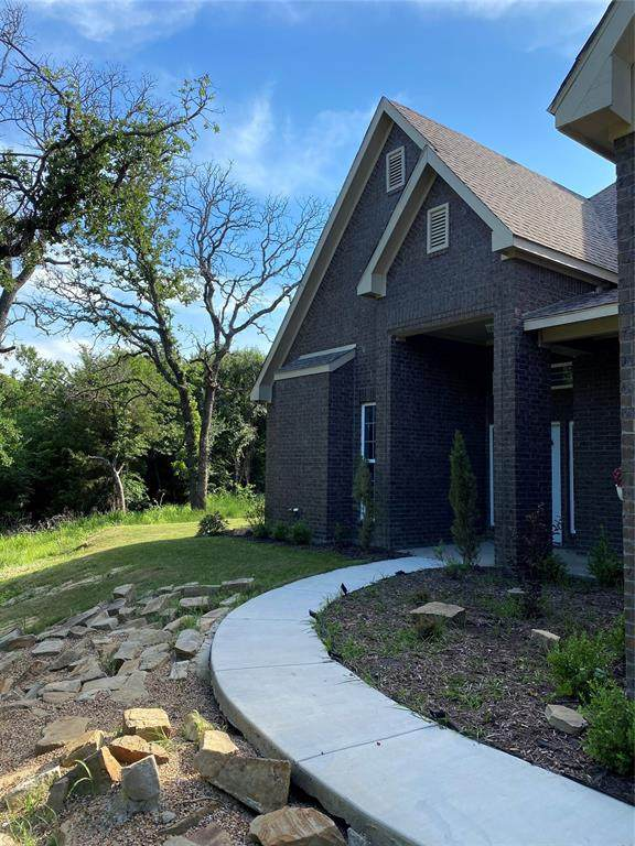 860 Squaw Creek Road, Willow Park, TX 76087 (MLS #14352768) :: The Good Home Team