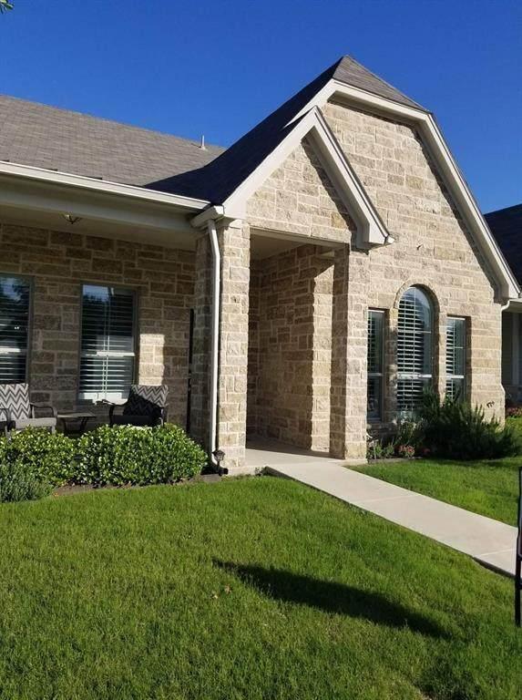 305 Tinker Trail, Burleson, TX 76028 (MLS #14353422) :: HergGroup Dallas-Fort Worth