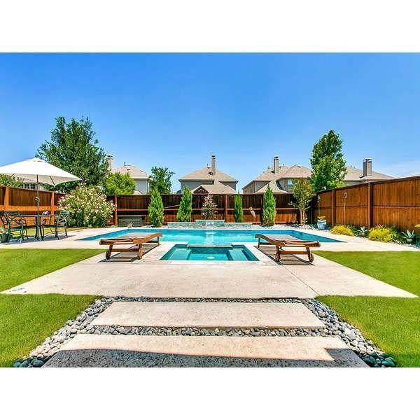 8208 Bayberry Avenue, Lantana, TX 76226 (MLS #14353995) :: North Texas Team | RE/MAX Lifestyle Property