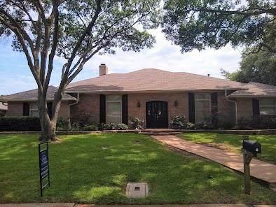 7606 Lairds Lane, Dallas, TX 75248 (MLS #14354025) :: Century 21 Judge Fite Company