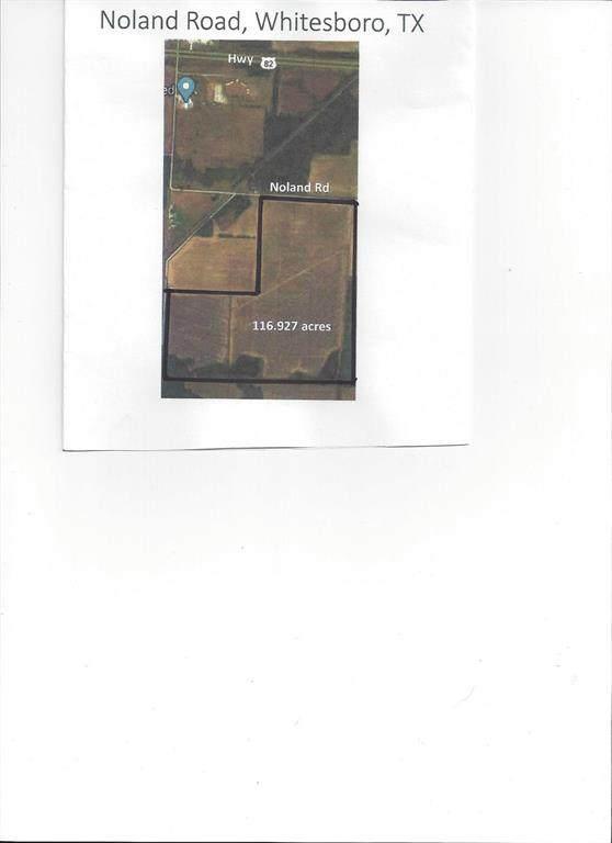 117 Noland Road, Whitesboro, TX 76273 (MLS #14354522) :: All Cities USA Realty