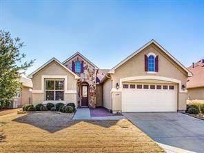 11309 Southerland Drive, Denton, TX 76207 (MLS #14354855) :: Century 21 Judge Fite Company