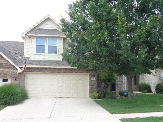 320 Greathouse, Decatur, TX 76234 (MLS #14354883) :: The Mauelshagen Group