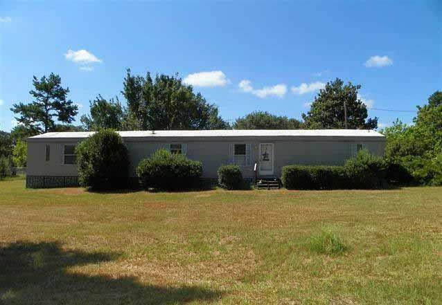 2480 County Road 3413, Chandler, TX 75758 (MLS #14355074) :: The Rhodes Team