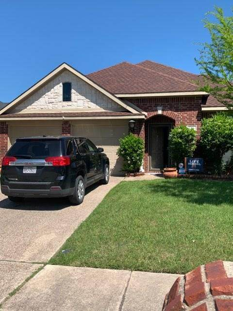 716 Spice Street, Desoto, TX 75115 (MLS #14355092) :: RE/MAX Pinnacle Group REALTORS