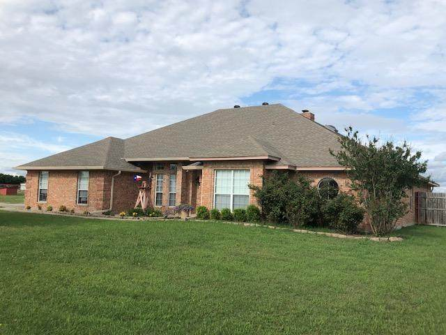 9592 Collingwood Drive, Justin, TX 76247 (MLS #14355689) :: All Cities USA Realty