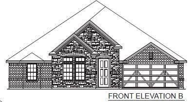 3712 Iron Horse Pass, Krum, TX 76249 (MLS #14356396) :: Trinity Premier Properties