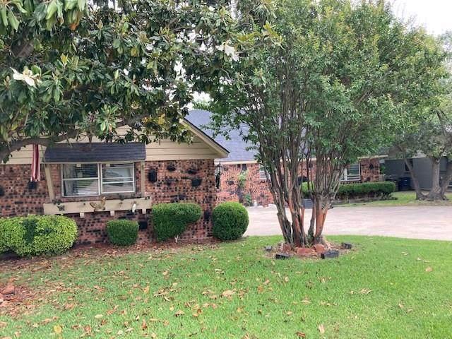 5913 Mccart Avenue, Fort Worth, TX 76133 (MLS #14356469) :: The Mauelshagen Group