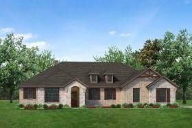 1000 Boulder Road, Weatherford, TX 76085 (MLS #14357029) :: Justin Bassett Realty