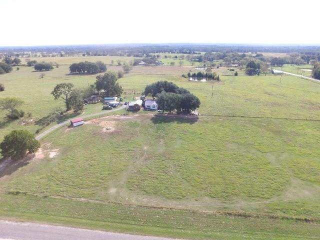 4777 Vz County Rd 1110, Grand Saline, TX 75140 (MLS #14357044) :: Bray Real Estate Group