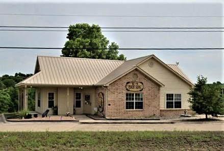 5011 E Interstate 20 Service Road N, Willow Park, TX 76087 (MLS #14357757) :: Team Hodnett