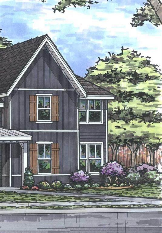 6437 Boone Drive, Rowlett, TX 75089 (MLS #14359442) :: The Good Home Team