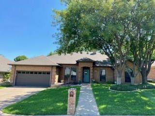 9305 Weeping Willow Drive, North Richland Hills, TX 76182 (MLS #14359768) :: The Chad Smith Team