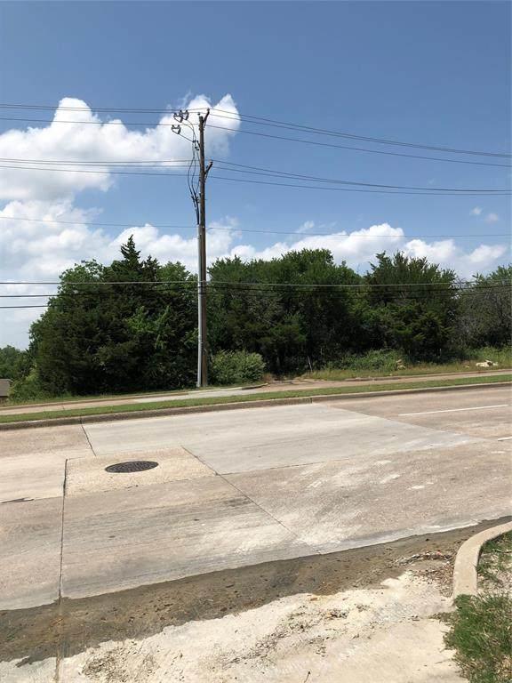 3001 Simpson Stuart Road, Dallas, TX 75241 (MLS #14360300) :: The Heyl Group at Keller Williams