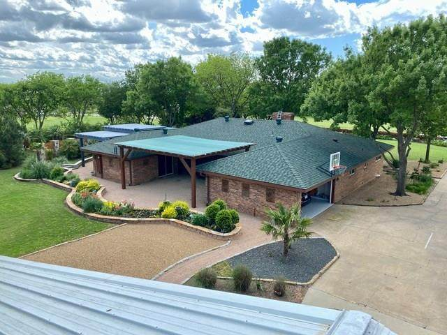 4202 Donna Lane, Parker, TX 75002 (MLS #14360345) :: EXIT Realty Elite