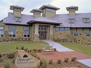8033 Retreat Boulevard, Cleburne, TX 76033 (MLS #14362622) :: Robbins Real Estate Group