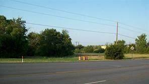 0 E Hwy 180 E, Mineral Wells, TX 76067 (MLS #14363781) :: Team Hodnett