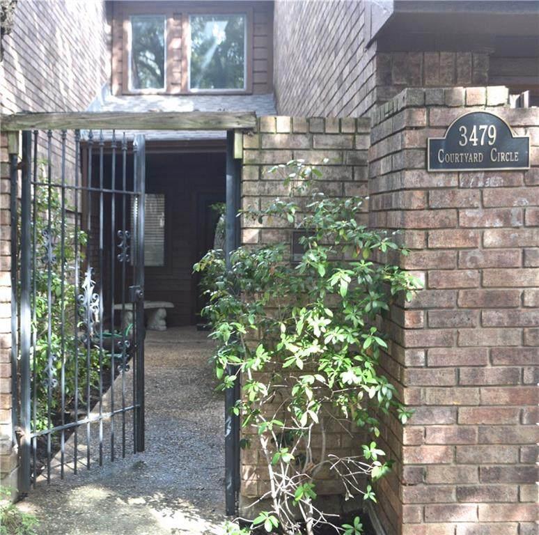 3479 Courtyard Circle - Photo 1