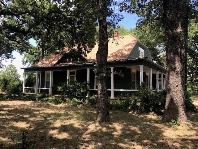 2318 County Road 381, Early, TX 76802 (MLS #14367133) :: RE/MAX Landmark