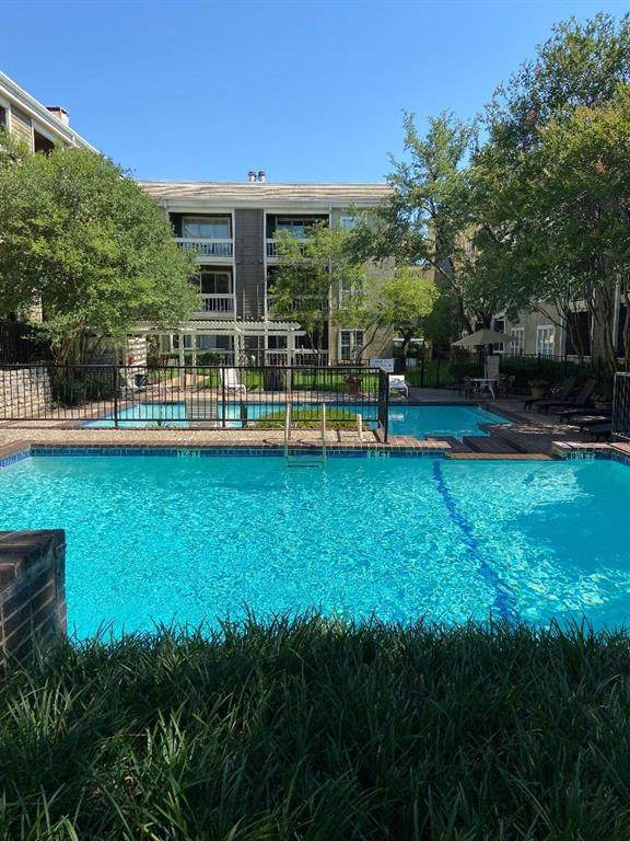 5310 Keller Springs Road #735, Dallas, TX 75248 (MLS #14367570) :: RE/MAX Landmark