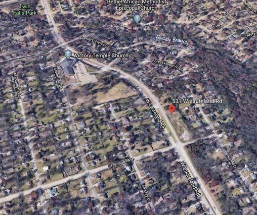 531 W Laureland Road, Dallas, TX 75232 (MLS #14367598) :: The Paula Jones Team | RE/MAX of Abilene