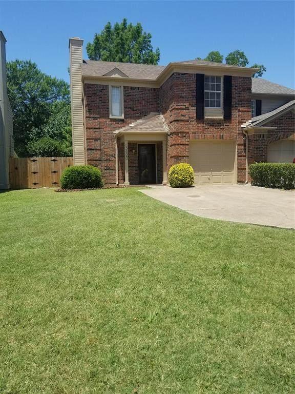 3420 Ramey Drive, Arlington, TX 76014 (MLS #14367828) :: Real Estate By Design