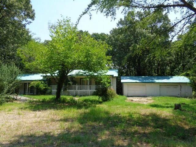 303 Azalea Lane, Mount Vernon, TX 75457 (MLS #14367983) :: The Rhodes Team