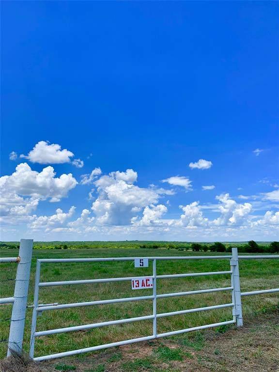 005 Kirby Rd. Road, Nocona, TX 76255 (MLS #14368127) :: Potts Realty Group