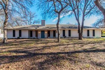 5309 Bello Vista Drive, Sherman, TX 75090 (MLS #14369127) :: The Tierny Jordan Network