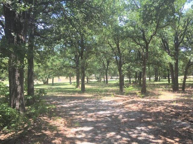 622 Gibbons Road S, Argyle, TX 76226 (MLS #14369262) :: The Kimberly Davis Group