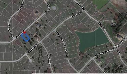 7333 Gleneagles Drive, Cleburne, TX 76033 (MLS #14369771) :: The Chad Smith Team