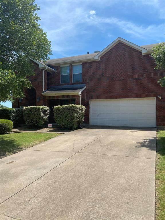 1003 Bainbridge Lane, Forney, TX 75126 (MLS #14369790) :: The Kimberly Davis Group